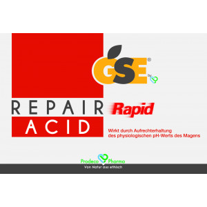 GSE Repair Rapid Acid Tabletten
