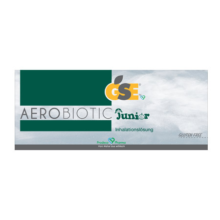GSE Aerobiotic Junior Einm.Amp.f.Vern.Inhal.-Lsg.